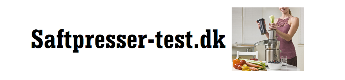 Saftpresser-test